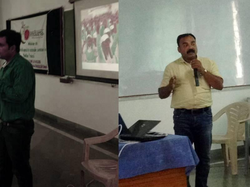 SSJ Community Health Approach to Sanitation in MP - July2016