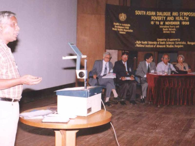 SOCHARA Members and Associates