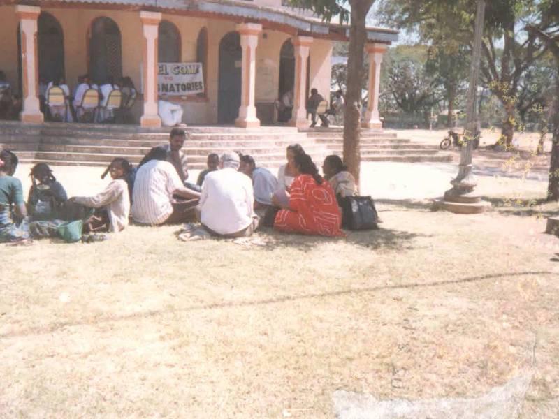 Malaria Community Action - Kalajatha