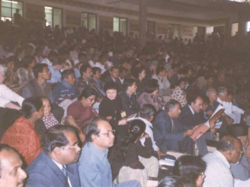 People's Health Assembly, Savar, Bangladesh 2000