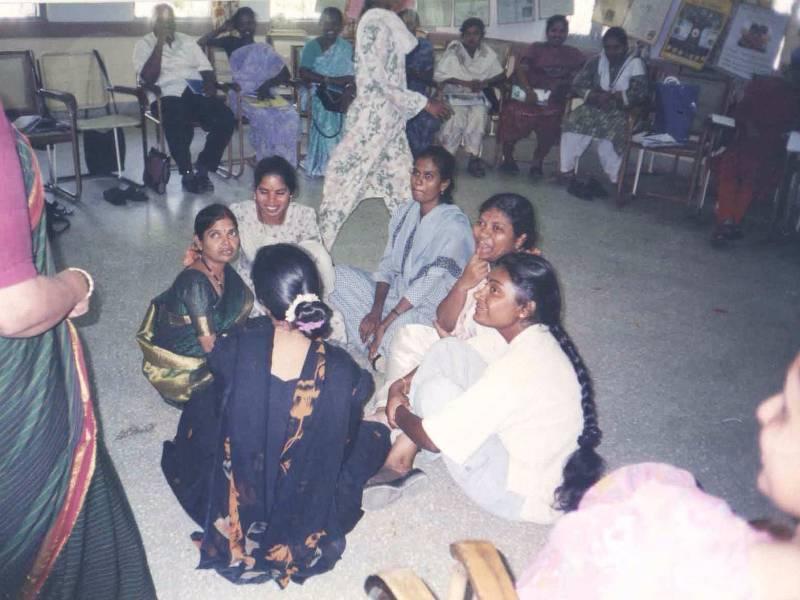 Parenting Network-Karnataka